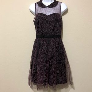 Cute Betsey Johnson party dress
